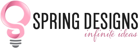 Spring Designs - Website Design and Social Media Marketing